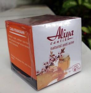 cream aliya