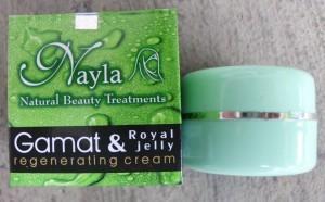 Nayla Regenerating Cream (NRC)   cream Nayla