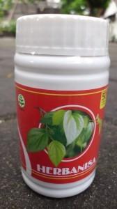 Herbanisa (Herbal Wanita)