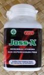 Joss X (Stamina Pria)