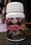 Anti-TB (terapi TBC dan Kanker)