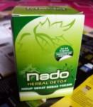 NADO (natural detox)