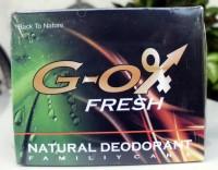 G-OX Fresh untuk Bau BAdan