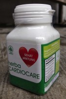 CARDIOCARE (Herbal Masalah Jantung)