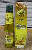 Minyak Zaitun Extra Virgin 60 ml