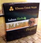 Sabun propolis Marva (khusus wajah)