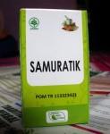 Samuratik (herbal reumatik)