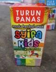 Syifa Kids Turun Panas