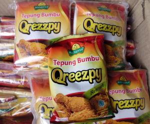 tepung bumbu qreezpy sachet - tokoalmishbah1
