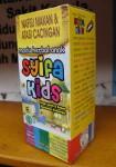 Syifa Kids – Nafsu Makan & Cacingan