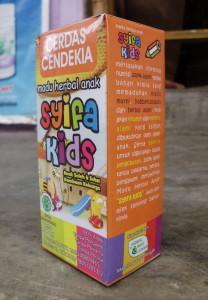Syifa Kids Cerdas Cendekia