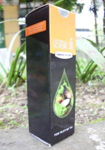 herba oil SB toko almishbah