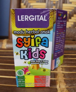 Syifa Kids LERGITAL