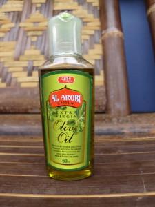 al-arobi zaitun 60 ml tokoalmishbah
