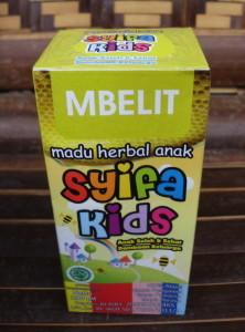Syifa Kids – MBELIT