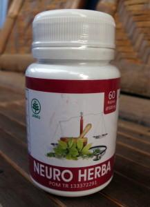 Neuro Herba HIU POM - toko almishbah