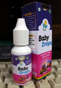 Tasnim Baby Drops - toko almishbah6