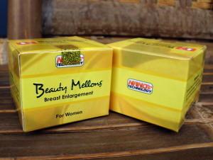Beauty Mellons – Cream Payudara