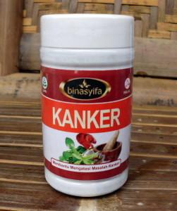 Kapsul Kanker – Binasyifa