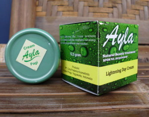 Ayla Lightening Day Cream