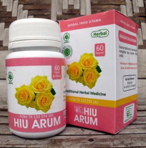 HIU ARUM Herbal Indo Utama
