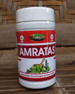 Amratas Binasyifa (obat asam urat)