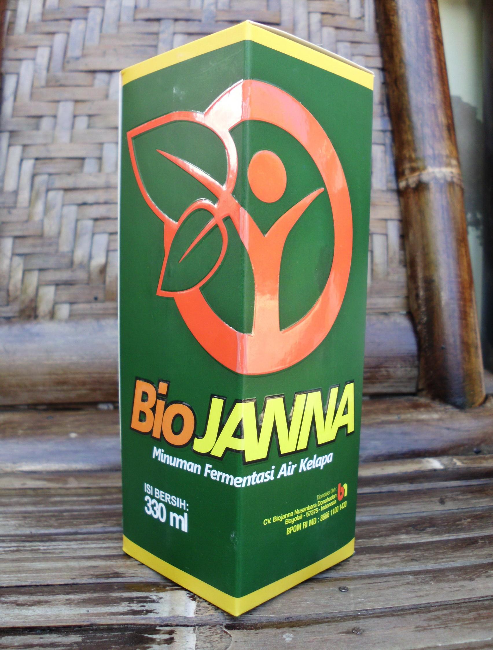 biojanna