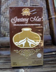 Gentong MAS