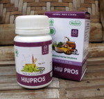 HIUPROS – Herbal Indo Utama