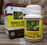 Benalu Teh Herbal Indo Utama