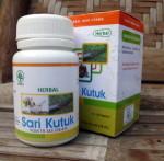 Sari Kutuk – Herbal Indo Utama