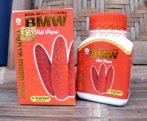 buah merah wamena - BMW toko almishbah