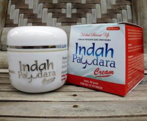 Cream Indah Payudara
