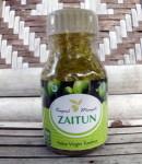 Kapsul Minyak ZAITUN Extra Virgin Tursina – Herbal Indo Utama