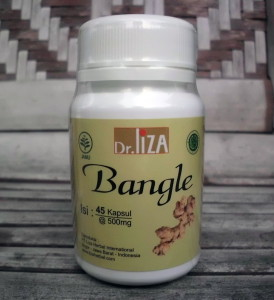 Bangle Liza Herbal - Toko almishbah4