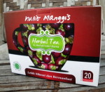 Kulit Manggis | Herbal Tea | Herbal Indo Utama