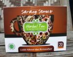 Sarang Semut | Herbal Tea | Herbal Indo Utama