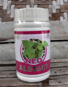 NEO Albibet - toko almishbah1