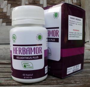 Herbamor Herbal Indo Utama