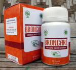 Broncare Herbal Indo Utama