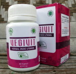 VEGIVIT Herbal Indo Utama