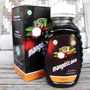 Madu Herbal Mangostana