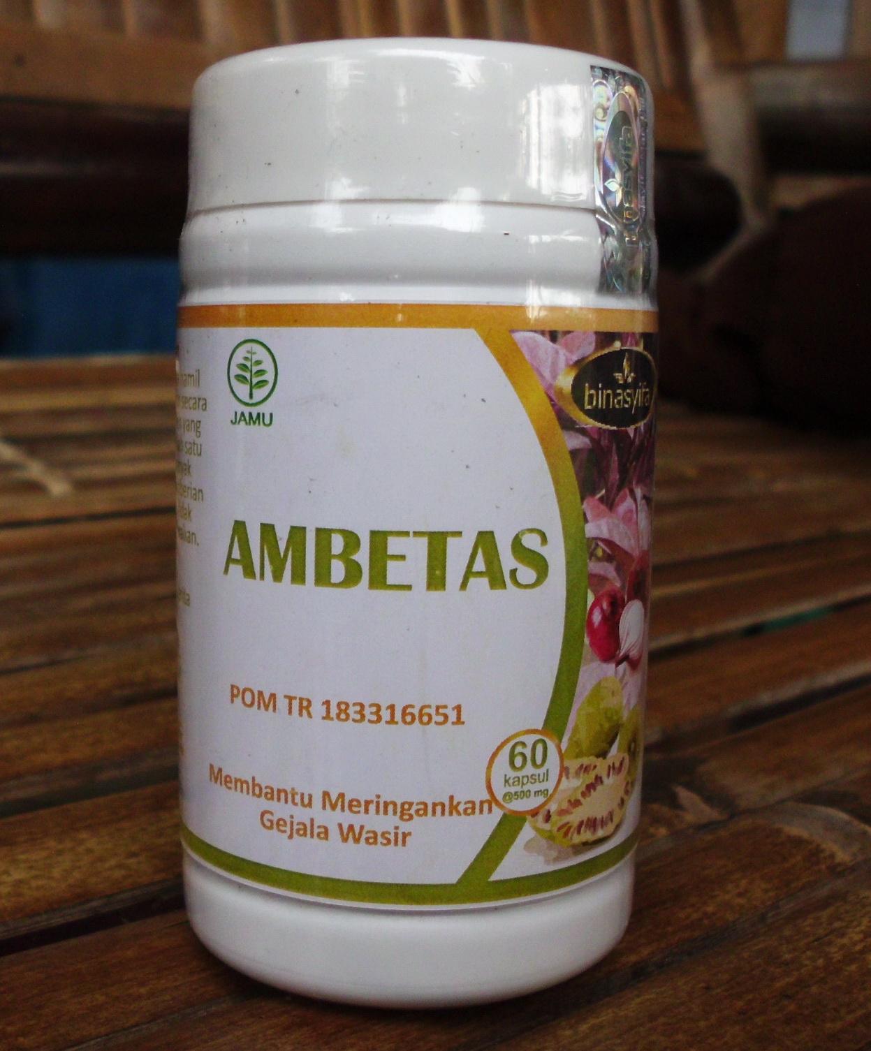ambetas