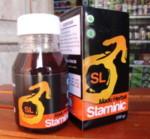 Madu Herbal Staminic SL