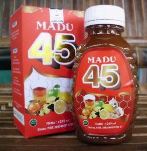 madu 45