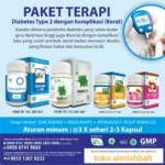 Paket terapi diabetes