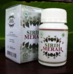 Sirih Merah Herbal Indo Utama