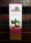 ACE-MAX'S. Ekstrak Kulit Manggis dan Daun Sirsak