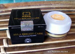 Ayla Breast Care (NASA)