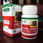 CABE JAWA – Herba Tunggal HIU